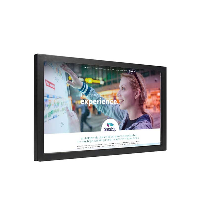 Touchscreen 55""