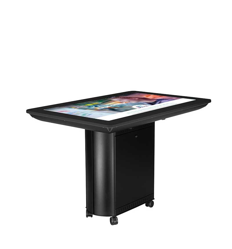 Touch Table Eminent 55""