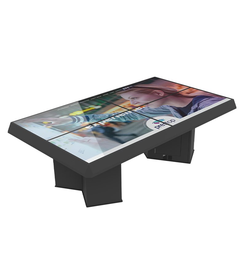 """Touch Table 2x2 55"""""""