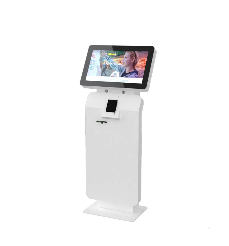 "Kiosk Evolution 24"" L PAY"
