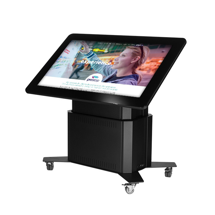 "Smart Touch Table Eminent 55"" 4K"