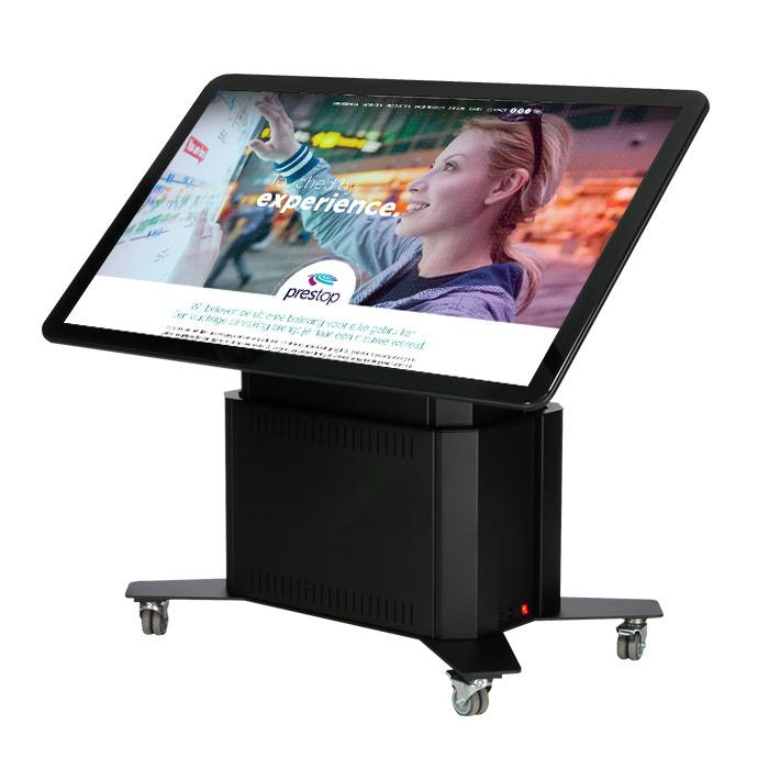 "Smart Touch Table Eminent 65"" 4K"