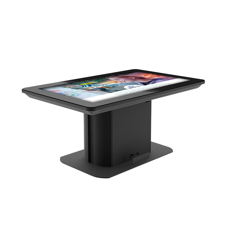 """Touch Table Eminent 55"""" 4K"""