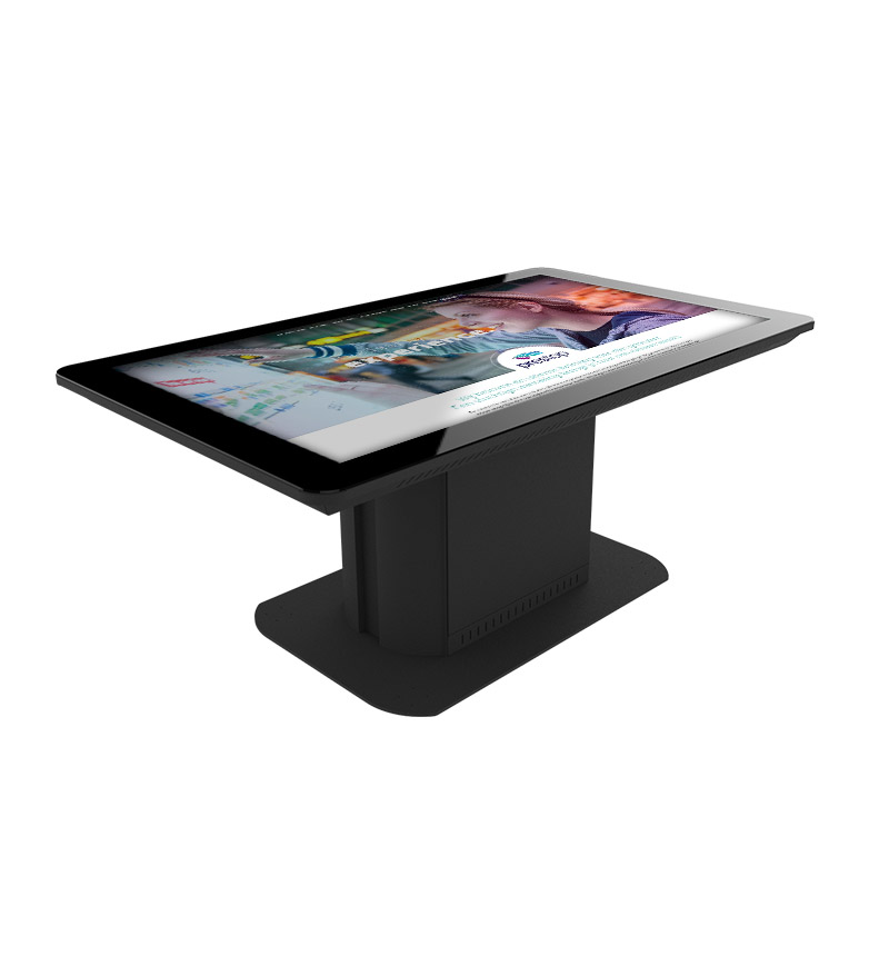 """Touch Table Eminent 65"""" 4K"""