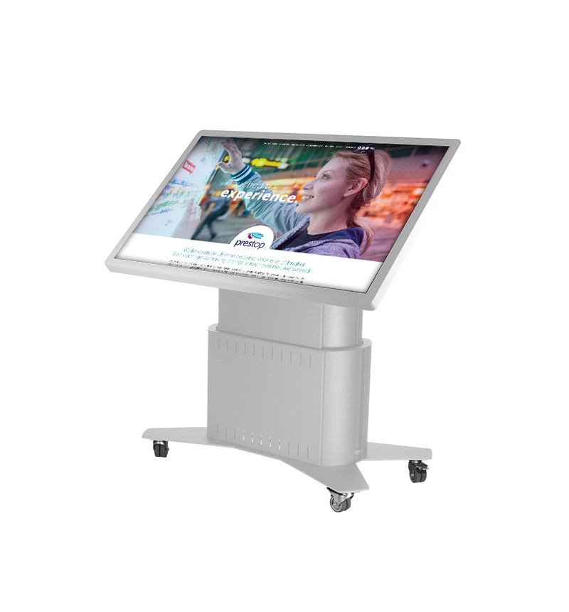 "Smart Touch Table Economy 55"" 4K"
