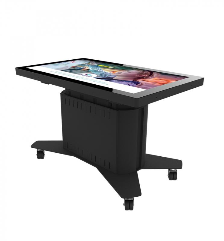 High-Low Touch Table Economy 55 4K