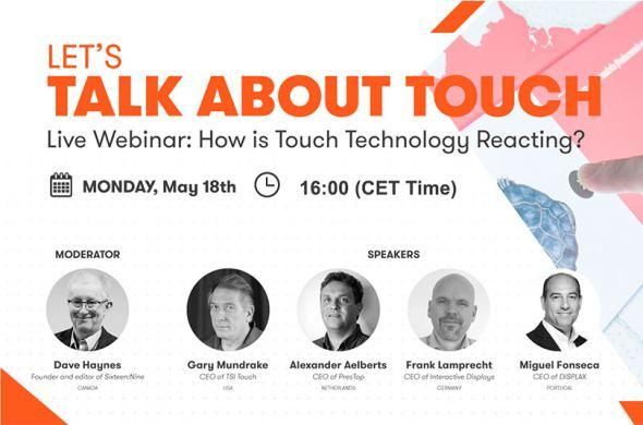 Herkijk de Webinar Let's Talk about Touch hier!