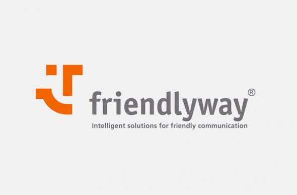 Nieuw: Friendlyway design totems en informatiezuilen